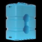 Бак для воды ATP-800 синий с поплавком