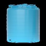 Бак для воды ATV-1500 синий с поплавком (Миасс)
