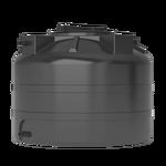 Бак для воды ATV-200 черный с поплавком