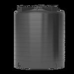 Бак для воды ATV-3000 черный (Миасс)