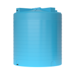 Бак для воды ATV-5000 синий (Миасс)