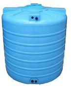 Бак для воды ATV-3000 синий (Миасс)