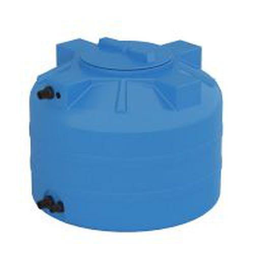Бак для воды ATV-200 BW сине-белый