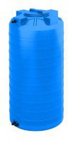 Бак для воды ATV-750 BW сине-белый