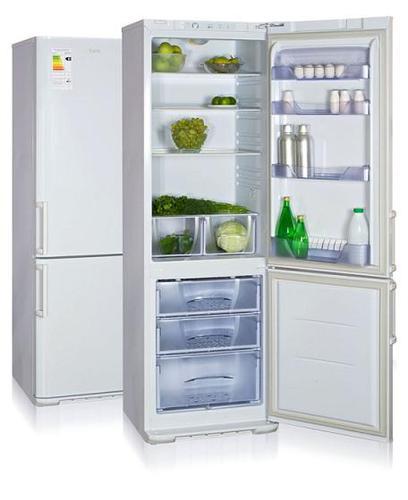 Холодильник Бирюса Б-127 L