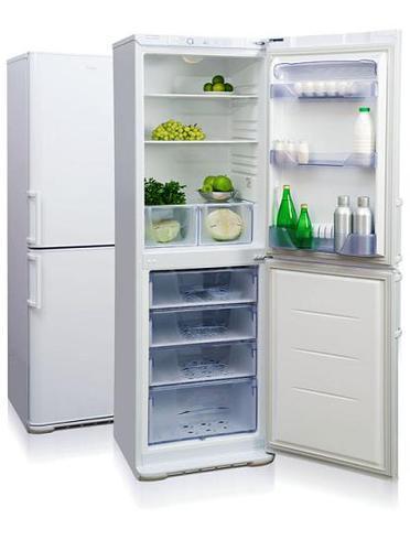 Холодильник Бирюса Б-131 L