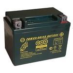 Аккумулятор WBR МТ 12-4