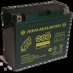 Аккумулятор WBR МТ 12-12А