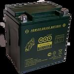 Аккумулятор WBR МТ 12-30