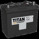 Аккумулятор TITAN ASIA STANDART 6СТ-50.1 VL п.п. (410А)