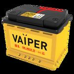 Аккумулятор VAIPER 6СТ-60.1 L п.п. (480 А)