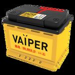 Аккумулятор VAIPER 6СТ-60.0 L о.п. (480 А)
