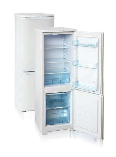 Холодильник однокамерный  Бирюса 118