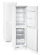 Двухкамерный холодильник Бирюса 120