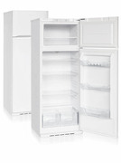 Двухкамерный холодильник Бирюса 136