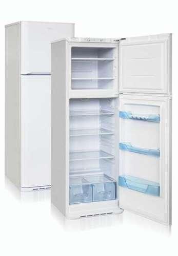 Двухкамерный холодильник Бирюса 139