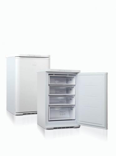 Морозильник Бирюса 648