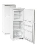 Двухкамерный холодильник Бирюса 153