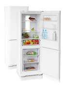 Двухкамерный холодильник Бирюса 320NF