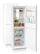 Двухкамерный холодильник Бирюса 340NF