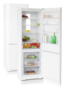 Двухкамерный холодильник Бирюса 360NF