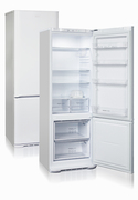 Двухкамерный холодильник Бирюса 632