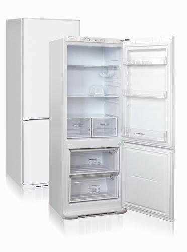 Двухкамерный холодильник Бирюса 634