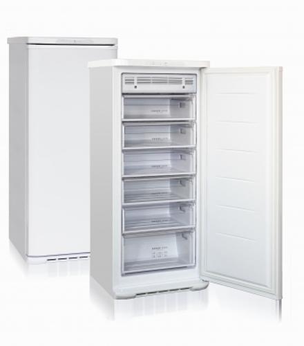 Морозильник Бирюса 646SN No Frost