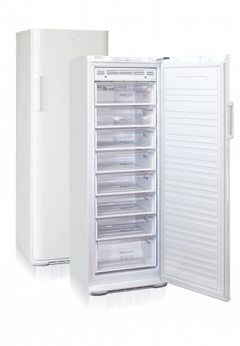 Морозильник Бирюса 647SN No Frost