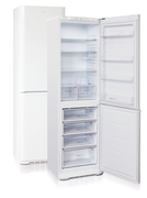 Двухкамерный холодильник Бирюса 649