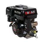 Двигатель BRAIT 409PE (177FD, 9л.с. с эл.запуском)