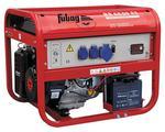 Бензогенератор Fubag BS 6600 ES