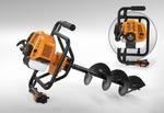 Мотобур Carver AG–152/000