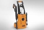 Carver CW-1400C Аппарат моющий высокого давления