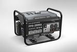 Carver PPG-2500A Генератор бензиновый