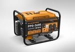 Carver PPG-3600 Генератор бензиновый