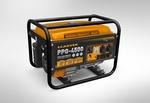 Carver PPG-4500 Генератор бензиновый