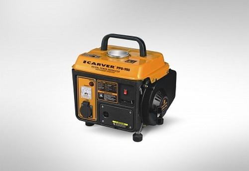 Carver PPG-950 Генератор бензиновый