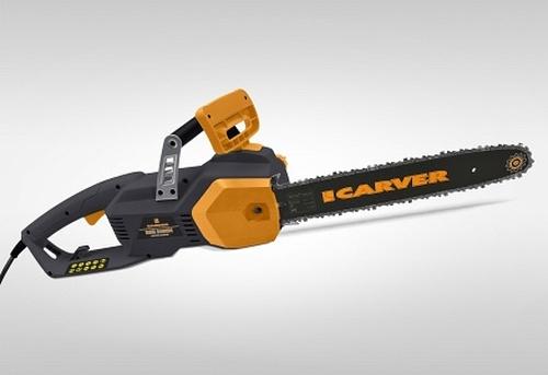 Пила цепная Carver RSE 2400M