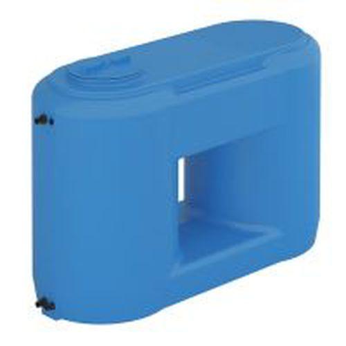 Бак для воды Combi W-1100 BW сине-белый