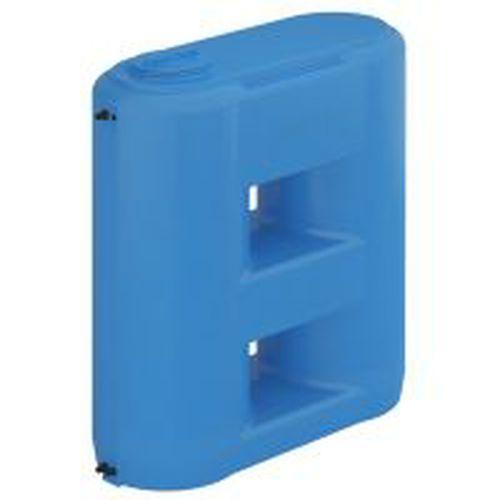 Бак для воды Combi синий  W-2000  с поплавком (Миасс)