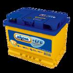 Аккумулятор АКОМ +EFB 6СТ-62 о.п.