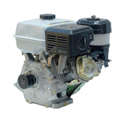 Двигатель АЕ-9/Р (со шкивом)