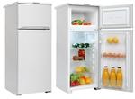 Двухкамерный холодильник Саратов 264 (кшд-150/30)