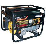 Бензогенератор Huter DY3000LX-электростартер