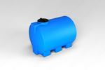 Емкость ЭВГ 1000 литров