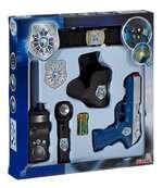 Игровой набор Simba Полицейский пояс с принадлежностями