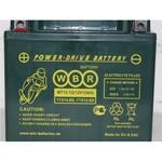 Аккумулятор WBR МТ 12-12