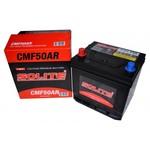 Аккумулятор SOLITE 6СТ-50 п.п. (CMF 50AR)