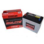 Аккумулятор SOLITE 6СТ-50 п.п. тонк.кл. (65B24R)